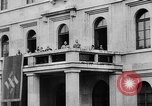 Image of Benito Mussolini Munich Germany, 1938, second 28 stock footage video 65675053641