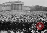 Image of Benito Mussolini Munich Germany, 1938, second 29 stock footage video 65675053641