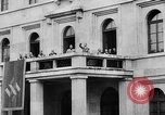 Image of Benito Mussolini Munich Germany, 1938, second 33 stock footage video 65675053641