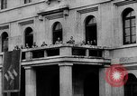 Image of Benito Mussolini Munich Germany, 1938, second 34 stock footage video 65675053641