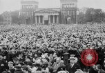 Image of Benito Mussolini Munich Germany, 1938, second 37 stock footage video 65675053641