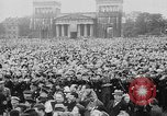Image of Benito Mussolini Munich Germany, 1938, second 38 stock footage video 65675053641
