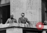 Image of Benito Mussolini Munich Germany, 1938, second 40 stock footage video 65675053641