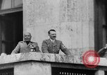 Image of Benito Mussolini Munich Germany, 1938, second 42 stock footage video 65675053641