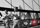 Image of Bunion Derby New York City USA, 1936, second 19 stock footage video 65675053651