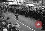 Image of Bunion Derby New York City USA, 1936, second 21 stock footage video 65675053651