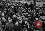 Image of Bunion Derby New York City USA, 1936, second 49 stock footage video 65675053651