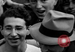 Image of Bunion Derby New York City USA, 1936, second 55 stock footage video 65675053651