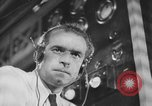 Image of British citizens listen to radio broadcasts London England United Kingdom, 1936, second 27 stock footage video 65675053653