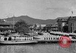 Image of Franklin Roosevelt Port-of-Spain Trinidad, 1936, second 4 stock footage video 65675053656