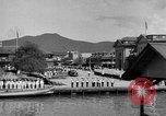 Image of Franklin Roosevelt Port-of-Spain Trinidad, 1936, second 8 stock footage video 65675053656