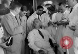Image of Franklin Roosevelt Port-of-Spain Trinidad, 1936, second 12 stock footage video 65675053656