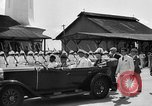 Image of Franklin Roosevelt Port-of-Spain Trinidad, 1936, second 19 stock footage video 65675053656