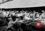 Image of Franklin Roosevelt Port-of-Spain Trinidad, 1936, second 32 stock footage video 65675053656