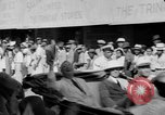 Image of Franklin Roosevelt Port-of-Spain Trinidad, 1936, second 33 stock footage video 65675053656