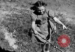 Image of Life in early cooperative community Greenbelt Maryland USA, 1939, second 34 stock footage video 65675053712