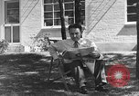 Image of Life in early cooperative community Greenbelt Maryland USA, 1939, second 44 stock footage video 65675053712