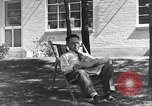 Image of Life in early cooperative community Greenbelt Maryland USA, 1939, second 45 stock footage video 65675053712