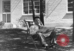 Image of Life in early cooperative community Greenbelt Maryland USA, 1939, second 46 stock footage video 65675053712