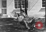 Image of Life in early cooperative community Greenbelt Maryland USA, 1939, second 47 stock footage video 65675053712