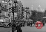 Image of Eiffel Tower Paris France, 1938, second 3 stock footage video 65675053813