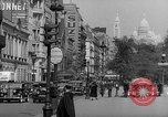 Image of Eiffel Tower Paris France, 1938, second 4 stock footage video 65675053813