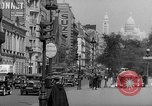 Image of Eiffel Tower Paris France, 1938, second 5 stock footage video 65675053813