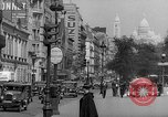 Image of Eiffel Tower Paris France, 1938, second 7 stock footage video 65675053813