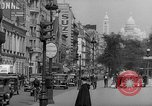 Image of Eiffel Tower Paris France, 1938, second 8 stock footage video 65675053813