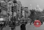 Image of Eiffel Tower Paris France, 1938, second 11 stock footage video 65675053813