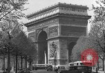 Image of Eiffel Tower Paris France, 1938, second 24 stock footage video 65675053813