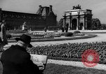 Image of Eiffel Tower Paris France, 1938, second 25 stock footage video 65675053813