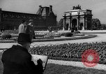 Image of Eiffel Tower Paris France, 1938, second 27 stock footage video 65675053813