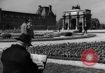 Image of Eiffel Tower Paris France, 1938, second 29 stock footage video 65675053813