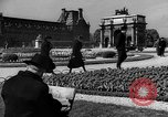 Image of Eiffel Tower Paris France, 1938, second 30 stock footage video 65675053813