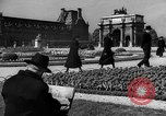 Image of Eiffel Tower Paris France, 1938, second 31 stock footage video 65675053813