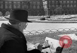 Image of Eiffel Tower Paris France, 1938, second 38 stock footage video 65675053813