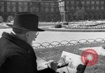 Image of Eiffel Tower Paris France, 1938, second 41 stock footage video 65675053813