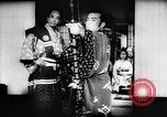 Image of Japanese culture Japan, 1942, second 18 stock footage video 65675054168