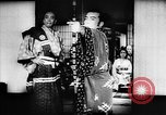 Image of Japanese culture Japan, 1942, second 20 stock footage video 65675054168