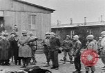Image of German citizens view concentration camp Germany, 1945, second 16 stock footage video 65675054792