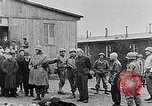 Image of German citizens view concentration camp Germany, 1945, second 17 stock footage video 65675054792
