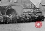 Image of German citizens view concentration camp Germany, 1945, second 36 stock footage video 65675054792