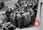 Image of German citizens view concentration camp Germany, 1945, second 44 stock footage video 65675054792