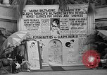 Image of fashion show Coral Gables Florida USA, 1935, second 8 stock footage video 65675055057