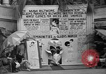 Image of fashion show Coral Gables Florida USA, 1935, second 9 stock footage video 65675055057