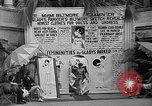 Image of fashion show Coral Gables Florida USA, 1935, second 11 stock footage video 65675055057