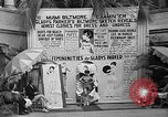 Image of fashion show Coral Gables Florida USA, 1935, second 13 stock footage video 65675055057
