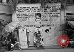 Image of fashion show Coral Gables Florida USA, 1935, second 15 stock footage video 65675055057