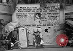 Image of fashion show Coral Gables Florida USA, 1935, second 16 stock footage video 65675055057